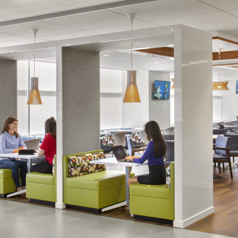 EDF office