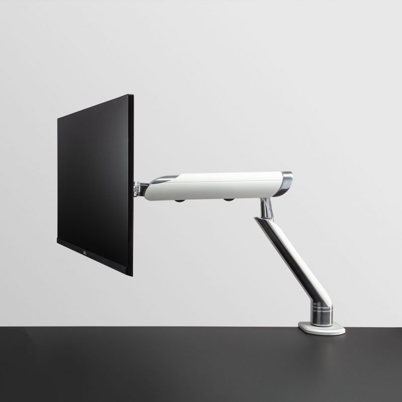 Arc Monitor Arm